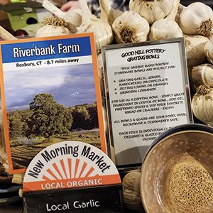 Riverbank Farms Garlic