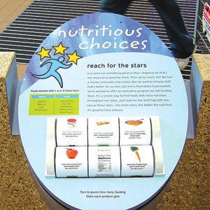 Guiding Stars Nutrition Program