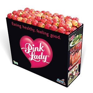 Stemilt Pink Lady Apples