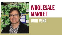 Jon Vena, Wholesale Market