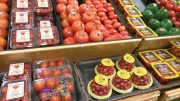 Tomatoes' Growth Soars To New Heights