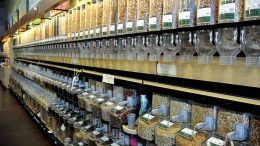 Galleria Store Bulk Department