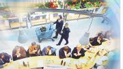 Blurred Lines Between Retail and Foodservice