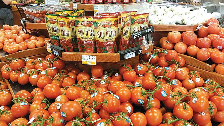 8 Tips to Selling Tomatoes | Produce Business Magazine