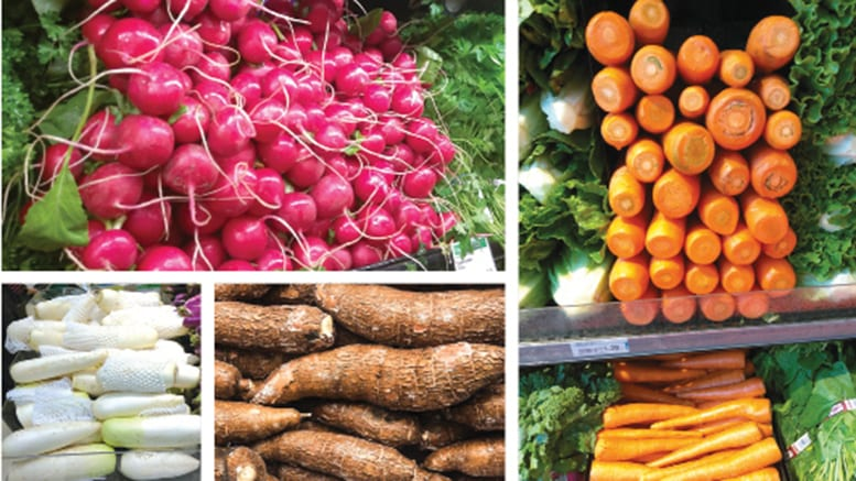 Root Revival Veggies Back In Vogue Produce Business