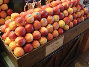 Organic Sales Spike With Apples - Produce Business