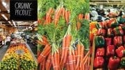 'Safe Space' For Produce Shopping At Russo's