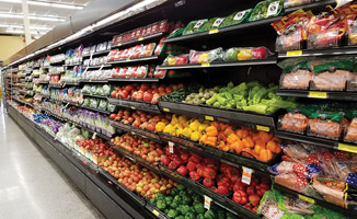 RETAILING IN FLORIDA - Produce Business