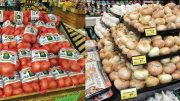 SWEET TASTE HELPS VIDALIA ONION SALES SIZZLE