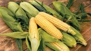 SWEET CORN: A YEAR-ROUND MERCHANDISING WARRIOR