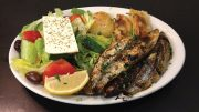 Yia Sou — Greek Grill With Strong Neighborhood Roots