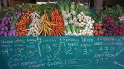 Montreal: A Palette For Produce