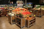 Produce Displays: Transcending Functionality