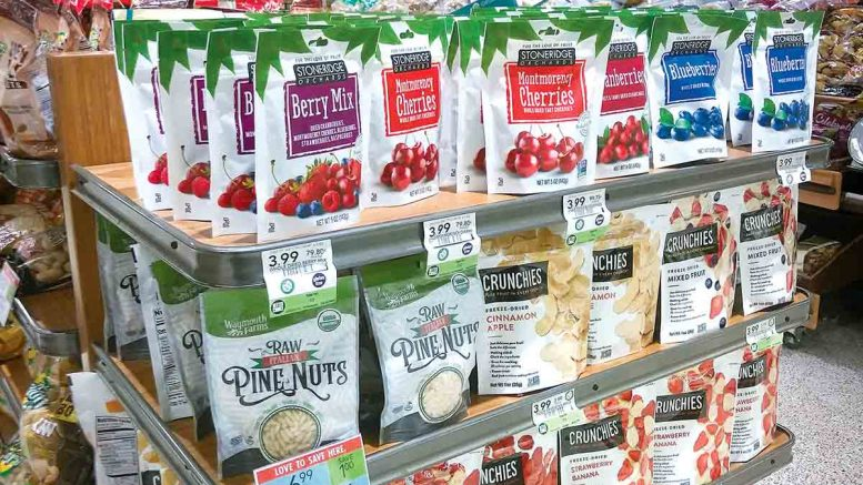Dehydrated Fruits and Veg: Preservation is Back! - Produce