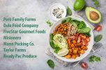 Seven New Fresh Salad Kits That Pack Protein
