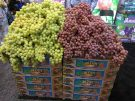 Spring Grapes: Freshness Closer To Home
