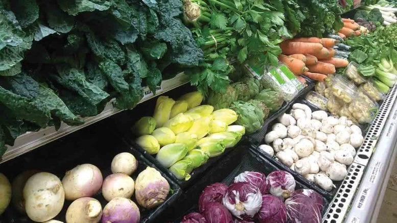 Southern Vegetables' Stellar Reputation Moves Product ...