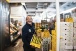 Hunts Point Market Stirs New York's Melting Pot