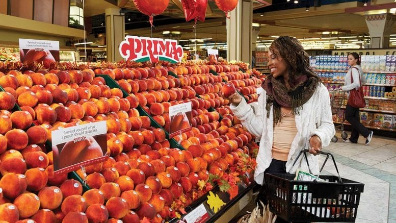 California Fall Fruit Comes To The Fore - Produce Business