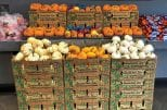 Fall Produce Merchandising: Colorful Ways To Display
