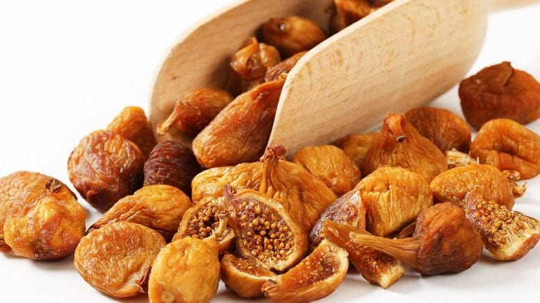 Getting The Most Out Of Dried Figs - Produce Business