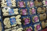 Steady, Reliable Sales Keep Mushrooms At Forefront