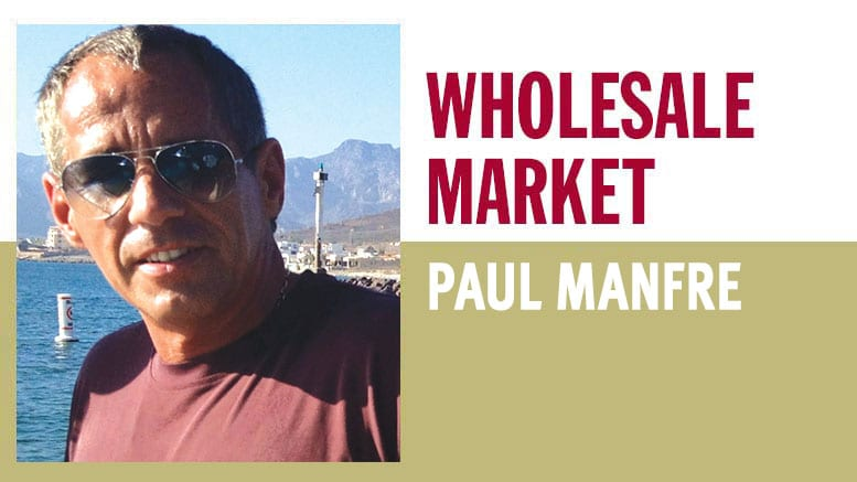 Wholesale Market Paul Manfre