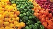 Six Ways To Sweeten Bell Pepper Sales