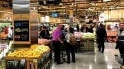 Wegmans's First Outpost In NY Pays Tribute To All Things Produce