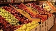 Organics Are Key Driver For Apple Sales Growth