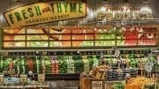 Fresh Thyme: 'People Come Here For The Produce'