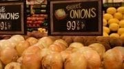 Demand For Sweet Onions Still On Upward Trajectory